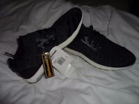 BRAND NEW SIZE 9.5 ULTRA BOOST TRAINERS , UNWORN ADIDAS TRAINERS