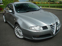 Alfa GT V6 ONE OWNER IMMACULATE CONDITION !!!!!!!!!!!