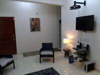 Two Bedroom Flat in Aden