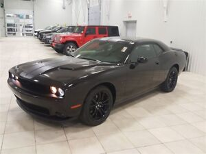 2017 Dodge Challenger R/T+CUIR NAPPA+TOIT OUVRANT