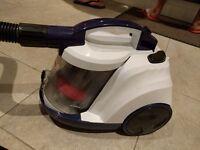 Bissell Bagless Cylinder Vacuum Cleaner