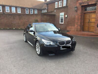 BMW e60 M5 - immaculate car for sale