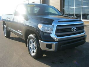 2014 Toyota Tundra SR5 **LONG BOX**