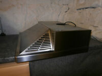 Stoves type K11 cooker hood