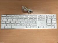 apple 2nd gen keyboard