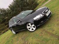 2008 Audi A4 avant 2.0 tdv S-line