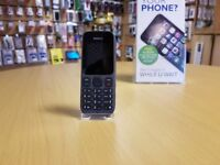 Nokia 100 on Tesco Mobile with 90 days Warranty - Town & Country Mobile & IT Solutions