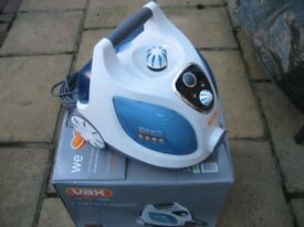 VAX Steam Cleaner - Brand New in Box