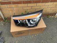 Ssangyong turismo headlight mint condition left passenger side