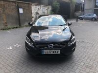 Volvo S60 2.0 D2 Business Edition Geartronic