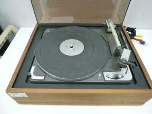 Dual 1010 Turntable - We Buy and Sell Vintage Hi-Fi- 118084 - CH510405