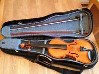 Full-size Violin