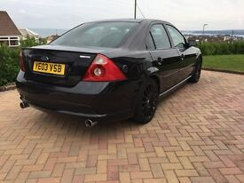 Ford Mondeo ST220 LPG low miles may px/swap