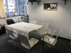 Commercial office space/meeting room next to Canary Wharf