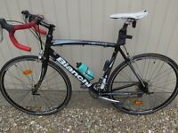 Bianchi Nirone 7 Sports Bike