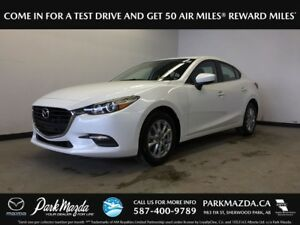 2018 Mazda Mazda3 FWD - Bluetooth, Backup Cam, Heated Front Seat