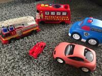 Toys for sale all for £15