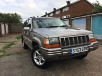 Jeep Grand Cherokee Orvis for sale