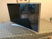 LG 43inch TV (with colour fault)