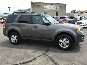 2012 Ford Escape XLT | CLEAN CARPROOF | BLUETOOTH Kitchener / Waterloo Kitchener Area image 7