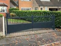 Gates railings etc
