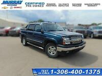 2006 Chevrolet Avalanche LT 1500 4WD