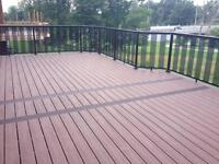 AGL DECKS and FENCES Quality Craftmanship at a GREAT PRICE