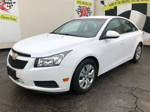 2013 Chevrolet Cruze LT Turbo, Automatic, Bluetooth