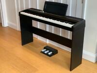 Korg Digital Piano SP 170 DX for sale
