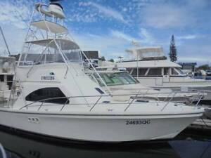 2003 MY BLACKWATCH 36 Hollywell Gold Coast North Preview
