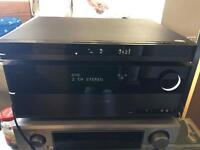 Harman Kardon AVR255 + DVD 230