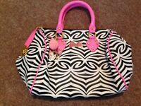 Paul's boutique Barbie handbag