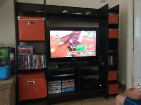 Ikea tv unit