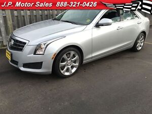 2013 Cadillac ATS Luxury, Automatic, Leather, Back Up Camera Oakville / Halton Region Toronto (GTA) image 1
