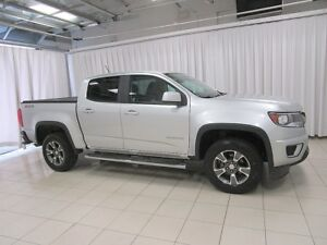 2015 Chevrolet Colorado QUICK BEFORE IT'S GONE!!! Z71 OFF ROAD C