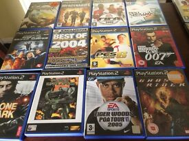 PlayStation 2 games - 30