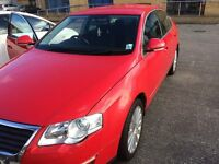 Volkswagen Passet 2l TDI, Not Audi,BMW,Merc,Golf,Ford,MOT,Serviced