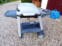 Gas BBQ Outback Excel 300