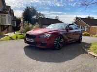 BMW 640D MSPORT