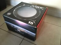 CAR SPEAKERS VIBE SPACE SUBWOOFERS (2) 3600 WATTS EACH