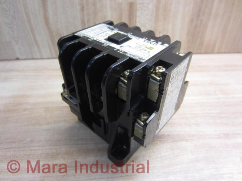 Hitachi K15N-EP Magnetic Contactor K15NEP