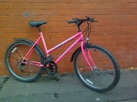 Apollo mountain bike - Mudguard !!!