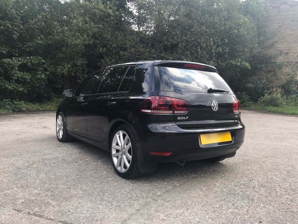 VW Golf MK6 FULLY LOADED   in Mossley, Manchester   Gumtree