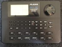 Alesis SR-16 drum machine LIKE NEW