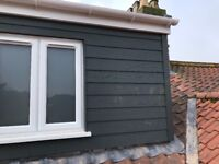 Victorian clay pan tiles reclaimed