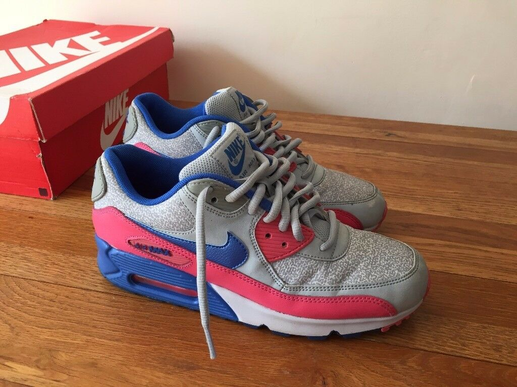 Genuine Nike air max 90 UK 6