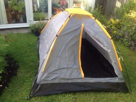 Stone Ridge 2 man dome tent