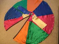 Joseph technicolor dream coat