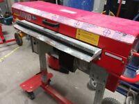 Plasterboard Chipper, good condition