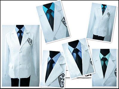 kuroko no Basuke Teiko Middle School boy uniform cosplay - Middle School Boy Kostüm